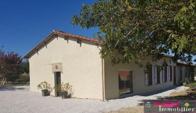 Vente maison / villa Saint-Orens 10 Minutes