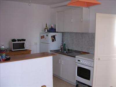 APPARTEMENT AUXERRE - 2 pièce(s) - 61.25 m2
