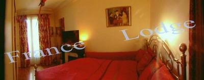 Location vacances appartement Paris 11ème (75011)