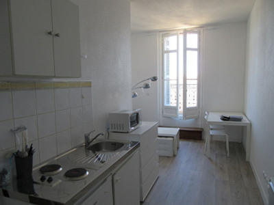 Appartement Perigueux 1 pièce (s)