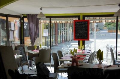 Fonds de commerce Café - Hôtel - Restaurant Le Barcarès