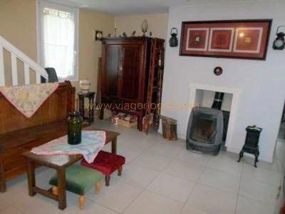 Lijfrente  huis Oigny 42000€ - Foto 2
