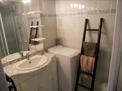 Vente appartement Ares (33740)