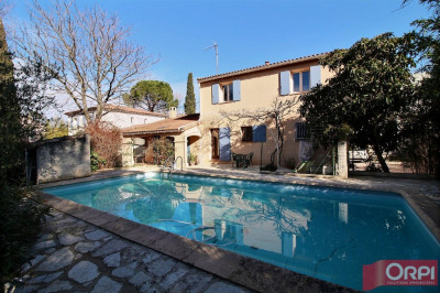 Deluxe sale house / villa Marseille 9ème