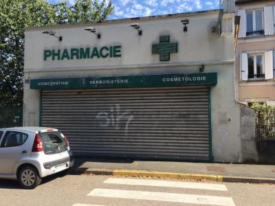 Location Boutique Annet-sur-Marne