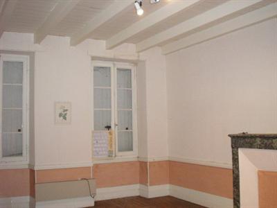 Vente maison / villa Aulnay 48600€ - Photo 4