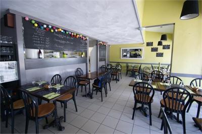 Fonds de commerce Café - Hôtel - Restaurant Bretignolles-sur-Mer
