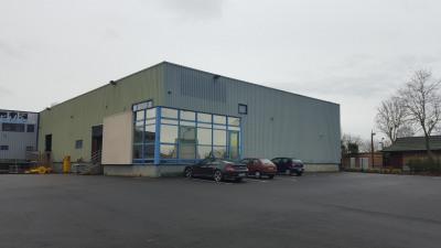 Location Local d'activités / Entrepôt Bréal-sous-Montfort