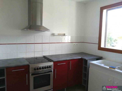 Vente appartement Baziege Secteur (31450)