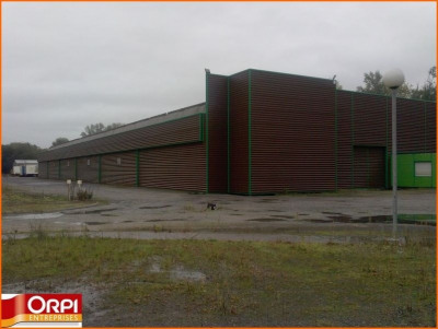 Location Bureau Saint-Victor