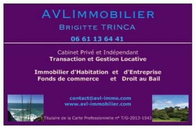 Коммерческий актив предприятия - магазин - 56 m2 - Biarritz - Photo