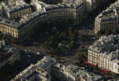 Fonds de commerce Bien-être-Beauté Paris 17ème