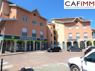 Villette d'anthon centre T3