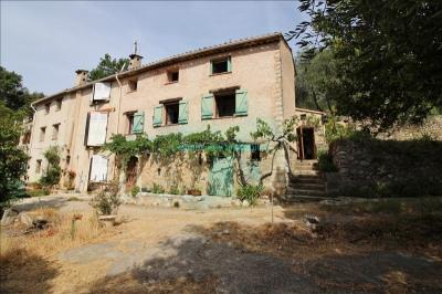 Maison de village jumelée