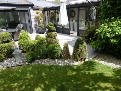 Vente Maison / Villa 7 pièces Troyes-(200 m2)-400 000 ?