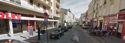 Location Local commercial Puteaux