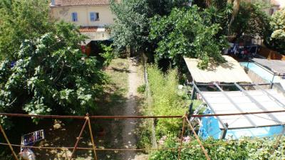 Appartement T3 + jardin privatif toulon