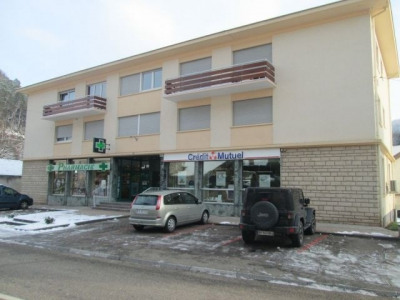Location Local commercial Lutzelbourg