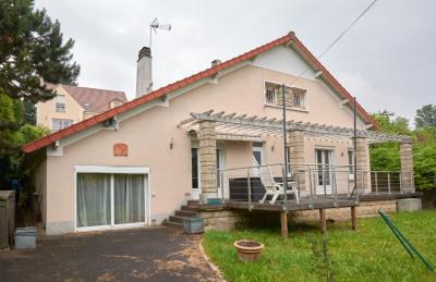Maison ? Montigny-Lès-Cormeilles village ? 8 pièces ? 172m²