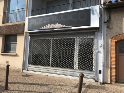 Location Local commercial Muret
