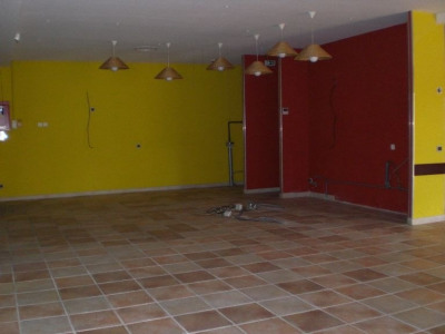 Location Local commercial Beaucaire