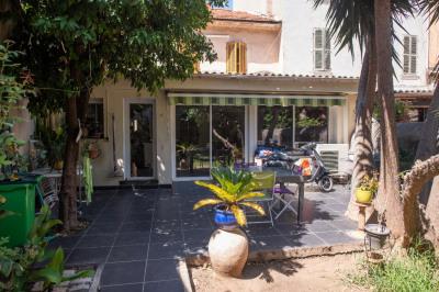 Maison TOULON - 5 pièce (s) - 100 m²