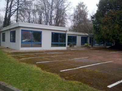 Location Local d'activités / Entrepôt Mantes-la-Ville