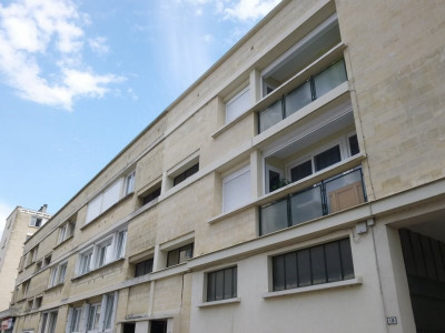 Caen centre ville