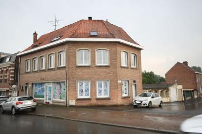 Immeuble Bouchain 10 pièce (s) 180 m²