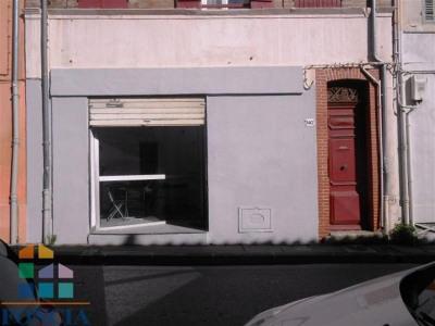 Vente Local commercial Marseille 16ème