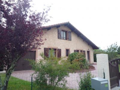 Maison Léon 7 pièce (s) 174 m²