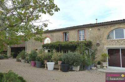 Vente de prestige maison / villa Labastide Beauvoir  10 Minutes (31450)