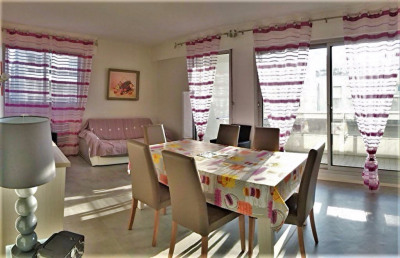 Appartement Royan T3 70 m²