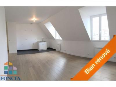 Location - Appartement 2 pièces - 45,02 m2 - Paris 4ème - Photo
