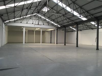 Location Local d'activités / Entrepôt Épinay-sur-Seine 0