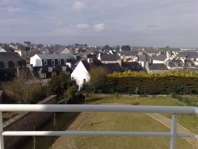 Rental apartment Pont l Abbe