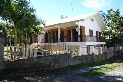 Villa F4 centre ville