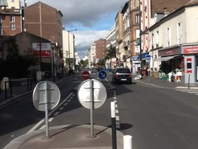 Location Boutique Bois-Colombes