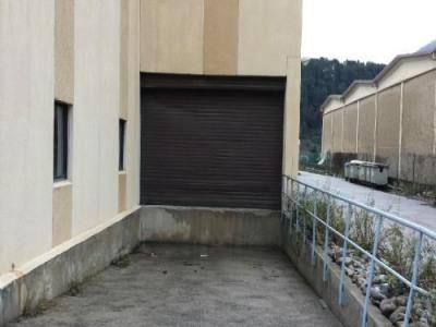 Location Local d'activités / Entrepôt Le Broc