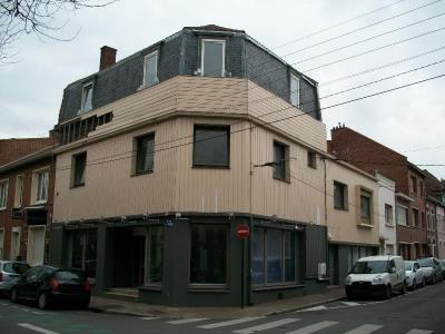 Location Bureau Lens