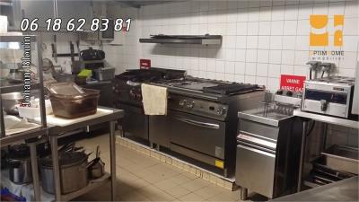 Fonds de commerce Café - Hôtel - Restaurant Luçon