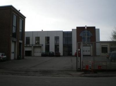 Location Bureau Tourcoing