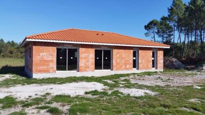 Vendita - Casa contemporanea 4 stanze  - 100 m2 - Mimizan - Photo