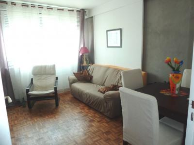 Appartement en dernier étage Vue dégagée