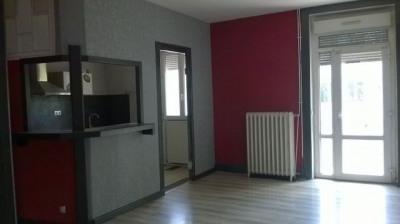 Firminy 3 pièces 66.63 m²