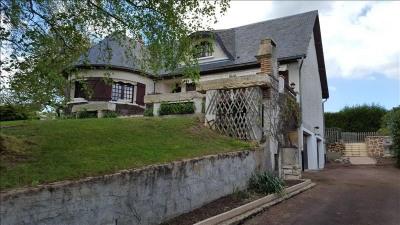 Sale house / villa St Leger Des Vignes