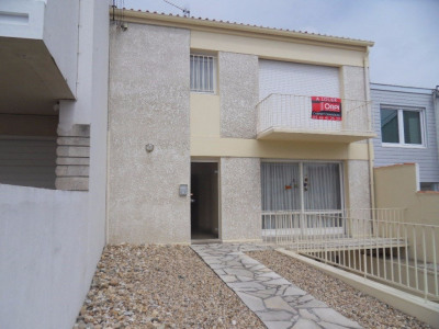 Immeuble La Rochelle 120 m²