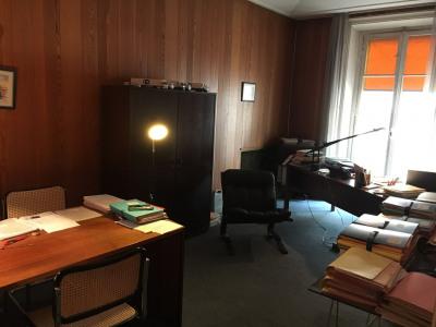 Bureaux 3pièces 57m²