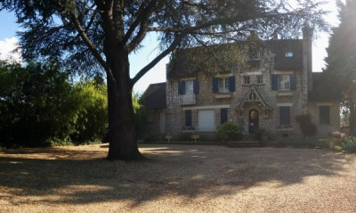 BEDROOMS FOR RENT IN FRENCH MANSION HOUSE-NEXT TO INSEAD