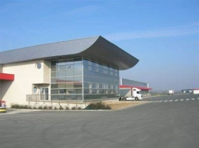 Location Local d'activités / Entrepôt Saint-Barthélemy-d'Anjou
